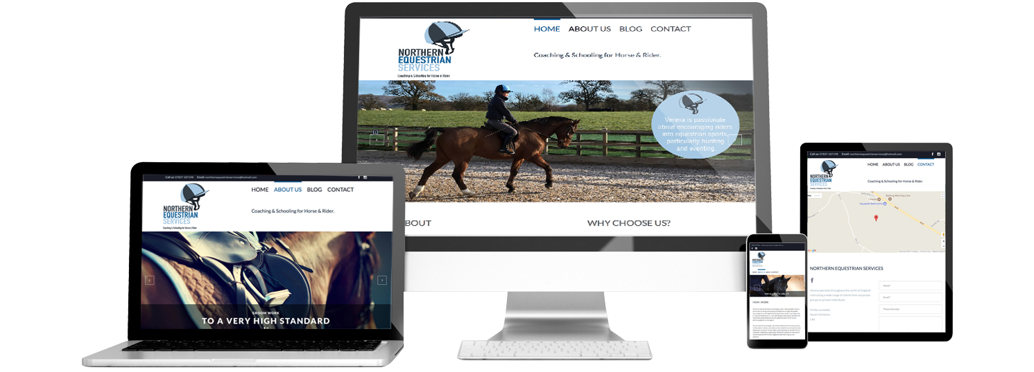 Northern Equestrian Services