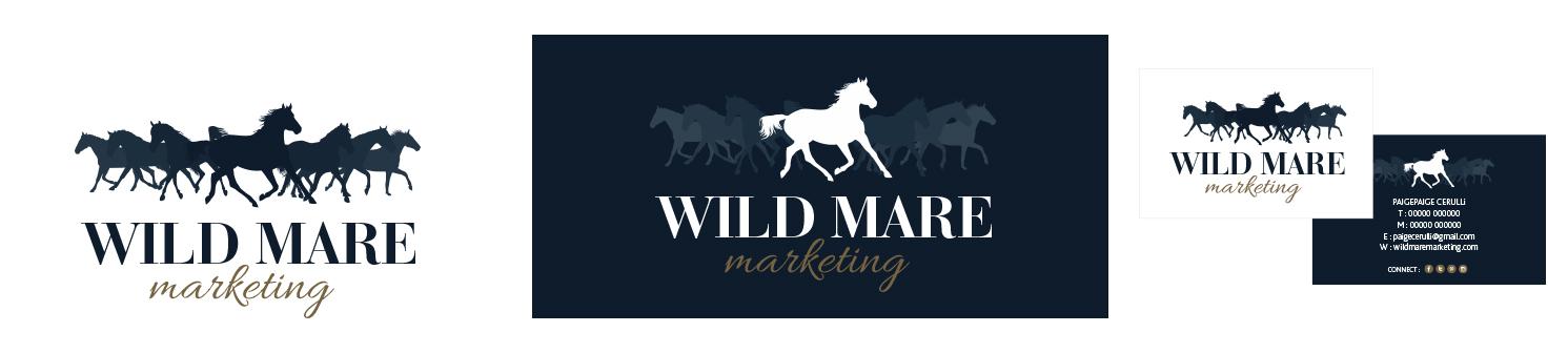 Wild Mare Marketing